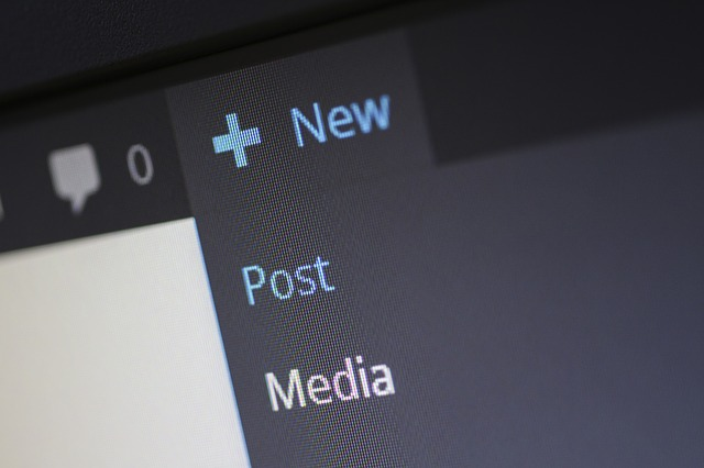 elementor wordpress blog post
