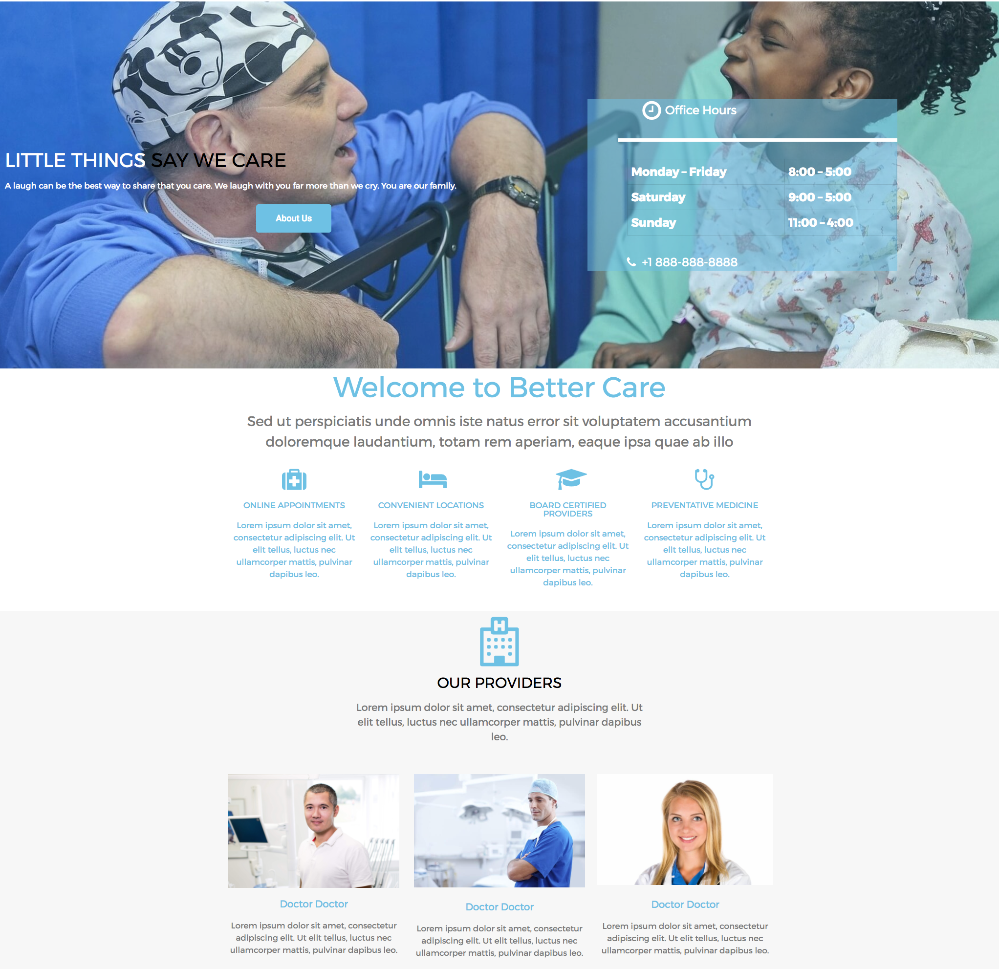 Home Page Health Care