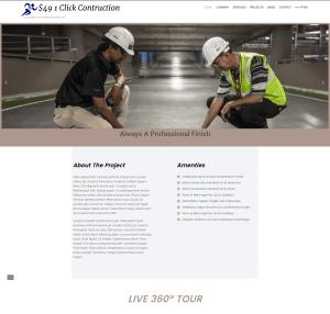 49$ Elementor Construction Website Link