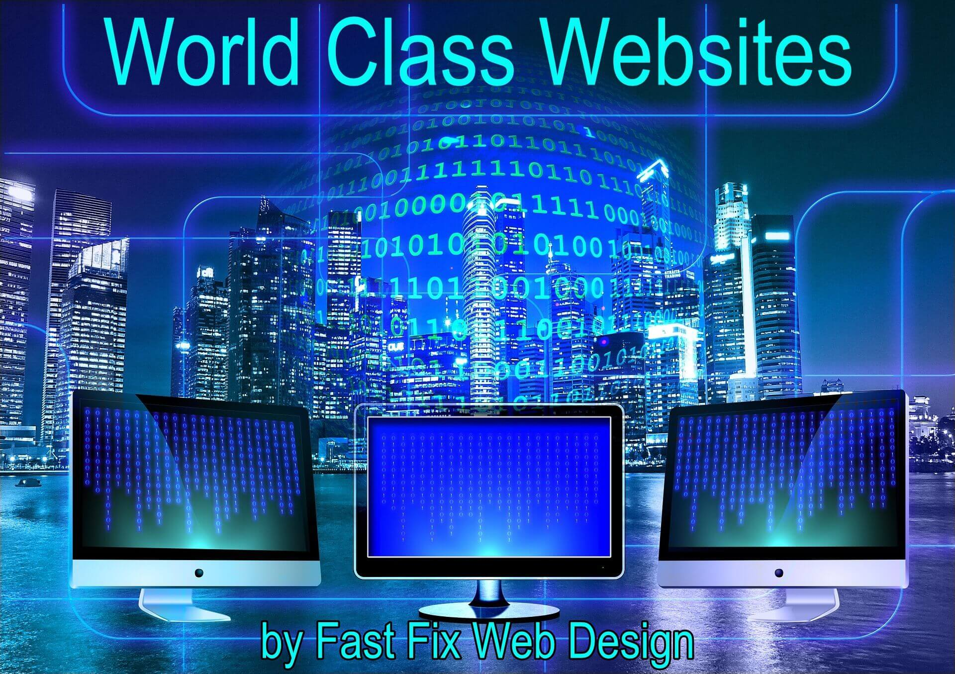 world class websites minnesota wordpress