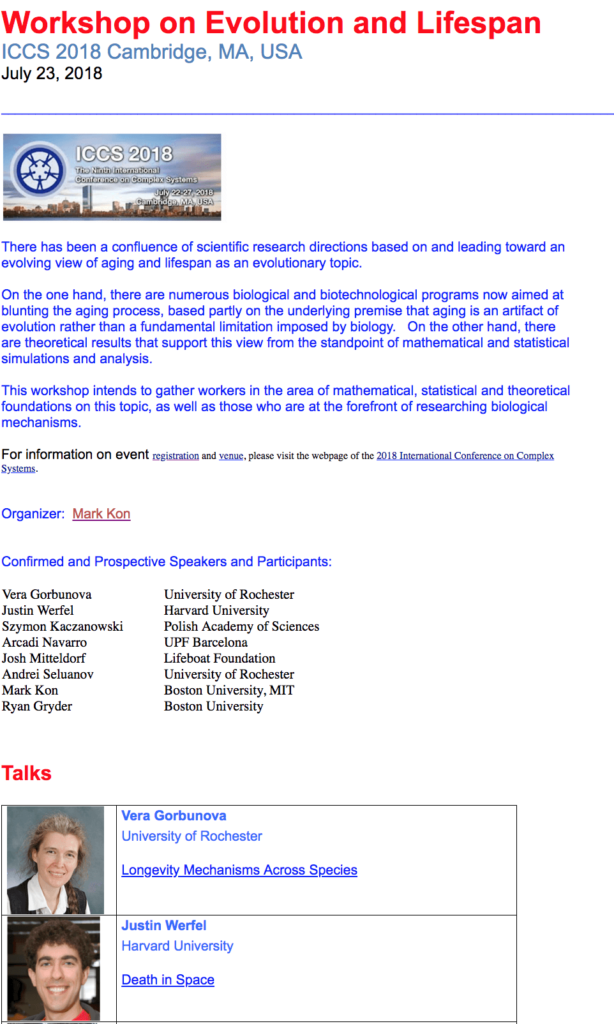 Conference Website with Elementor Word mock up